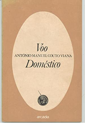 VOO DOMÉSTICO: VIANA, António Manuel
