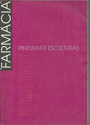 """FARMÁCIA"""" Pinturas e Desenhos"""