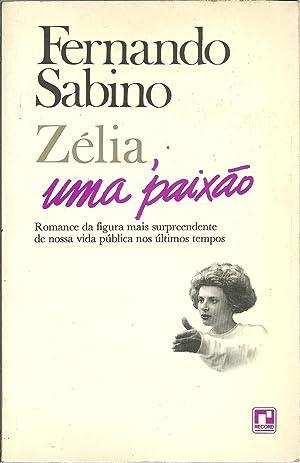 ZÉLIA, UMA PAIXÃO: SABINO, Fernando (1923)