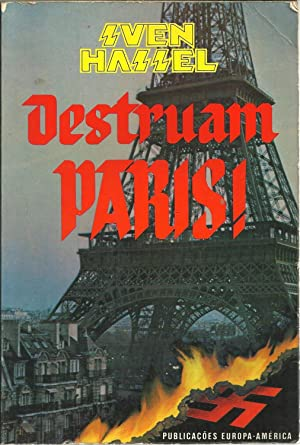 DESTRUAM PARIS: HASSEL, Iven