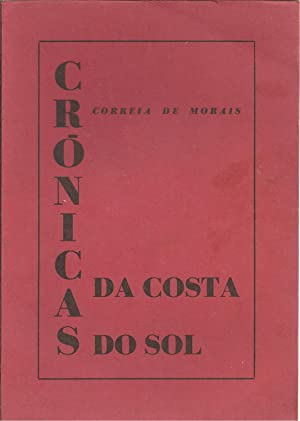 CRÓNICAS DA COSTA DO SOL