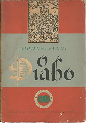O DIABO: PAPINI, Giovanni