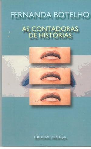 AS CONTADORAS DE HISTÓRIAS: BOTELHO, Fernanda (1926-2007)