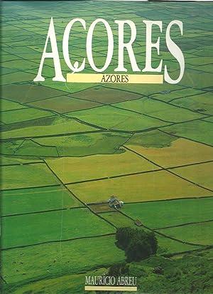 AÇORES / AZORES: ABREU & OLIVEIRA,