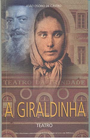 A GIRALDINHA: CASTRO, João Osório