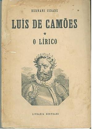 LUÍS DE CAMÕES - O LÍRICO: CIDADE, Hernani