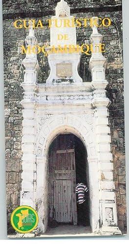 GUIA TURISTICO DE MOÇAMBIQUE