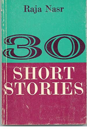30 SHORT STORIES: NASR, Raja