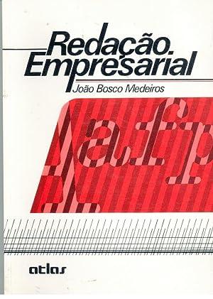 REDACÇÃO IMPRESARIAL: MEDEIROS, João Bosco