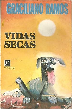 VIDAS SECAS: RAMOS, Graciliano (1892-1953)