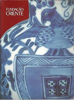 FUNDAÇÃO ORIENTE: Relatório Anual. Annual Report 1995