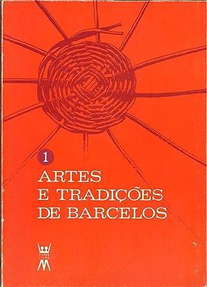ARTES E TRADIÇÕES DE BARCELOS: VÁRIOS
