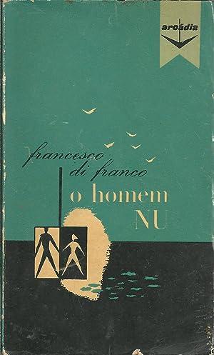 O HOMEM NU: FRANCO, Francesco di