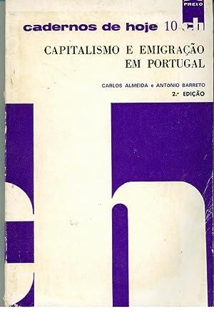 CAPITALISMO E EMIGRAÇÃO EM PORTUGAL: ALMEIDA & BARRETO,