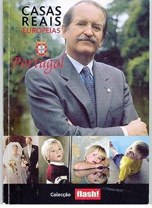 CASAS REAIS EUROPEIAS - PORTUGAL