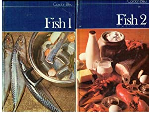 CORDON BLEU FISH 1 & 2