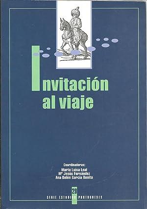 INVITACIÓN AL VIAJE
