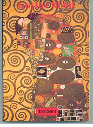 GUSTAV KLIMT. 30 Postcards