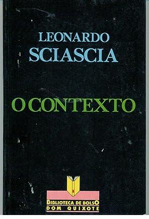 O CONTEXTO: SCIASCIA, Leonardo