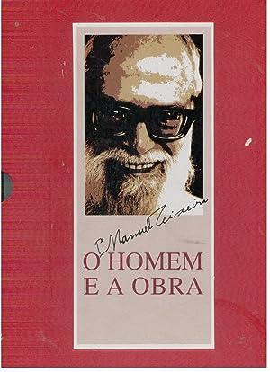 MONSENHOR MANUEL TEIXEIRA - O HOMEM E