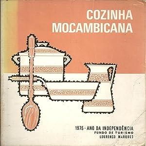 COZINHA MOÇAMBICANA