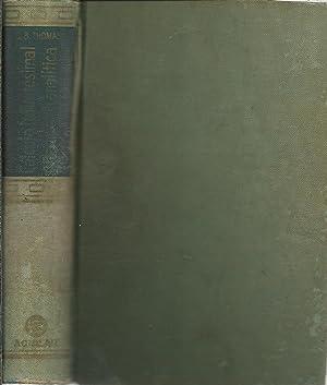 CALCULO INFINITESIMAL Y GEOMETRIA ANALITICA: THOMAS, George B.