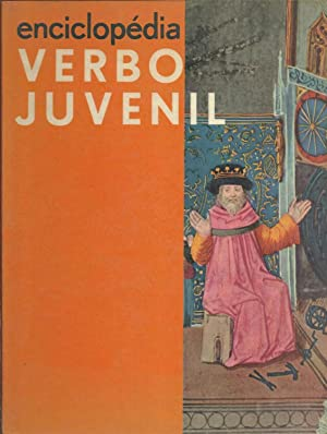 ENCICLOPÉDIA VERBO JUVENIL 4