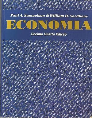 ECONOMIA: SAMUELSON & NORDHAUS,