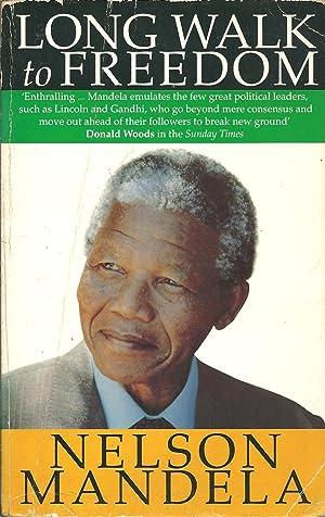 LONG WALK TO FREEDOM: MANDELA, Nelson