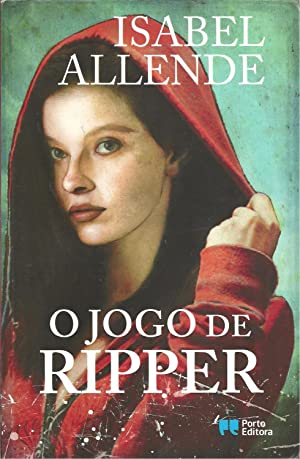 O JOGO DE RIPPER: ALLENDE, Isabel (1942)