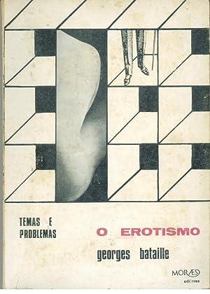 O EROTISMO: BATAILLE, Georges