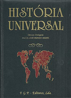 HISTÓRIA UNIVERSAL: VV.AA