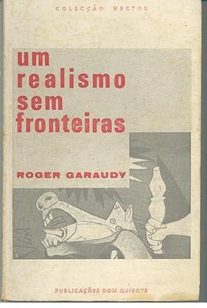 UM REALISMO SEM FRONTEIRAS: GARAUDY, Roger