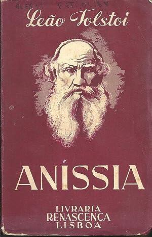 ANISSIA - Narrativa Duma Camponeza Russa: TOLSTOI, Leão (1828