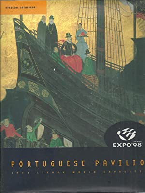 PORTUGUESE PAVILION.OFFICIAL CATALOGUE