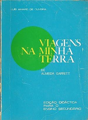 VIAGENS NA MINHA TERRA: GARRETT, Almeida