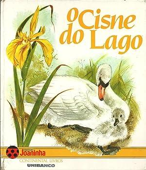 O CISNE DO LAGO: ANDERSEN