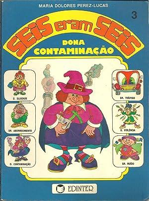 DONA CONTAMINAÇÃO: PEREZ-LUCAS, Maria Dolores