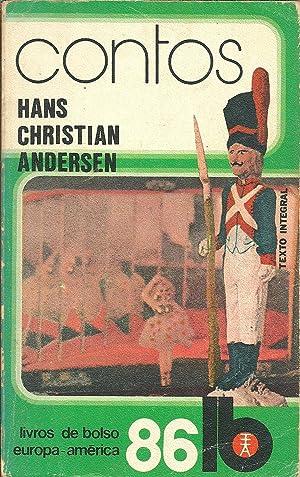 CONTOS: ANDERSEN, Hans Christian