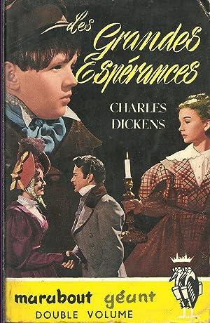 LES GRANDES ESPÉRANCES: DICKENS, Charles (1812-1870)
