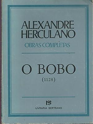 O BOBO (1128): HERCULANO, Alexandre (1810-1877)