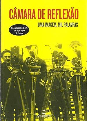 CÂMARA DE REFLEXÃO: Uma imagem, mil palavras: RAMALHO, José Carlos