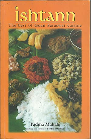 ISHTANN: The best of Goan Saraswat cuisine