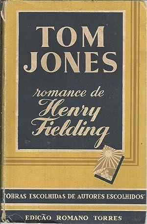 TOM JONES: FIELDING, Henry (1707-1754)