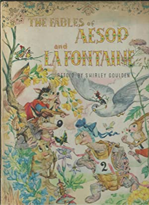 THE FABLES OF AESOP AND LA FONTAINE