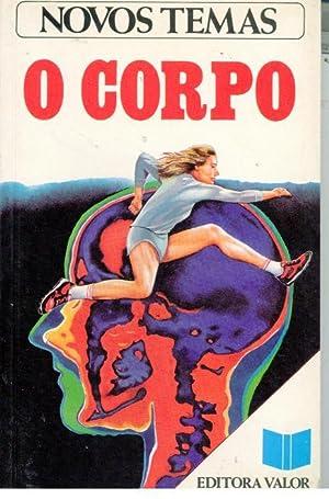 O CORPO: PARKER, Steve