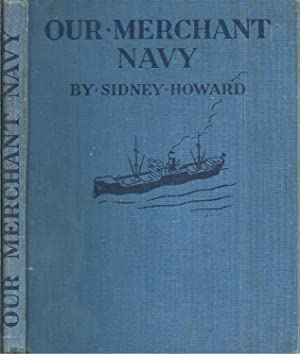 OUR MERCHANT NAVY