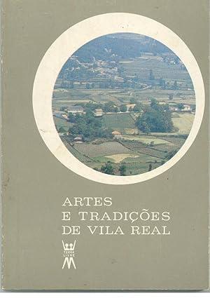 ARTES E TRADIÇÕES DE VILA REAL: VÁRIOS