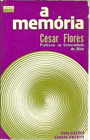 A MEMÓRIA: FLORÈS, César