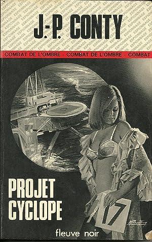 PROJET CYCLOPE: CONTY, J.-P.